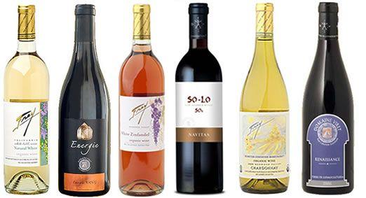 No Sulfite Wine Whole Foods