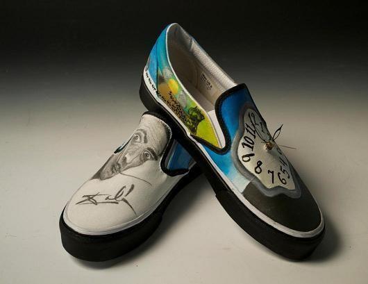zapatos vans el salvador