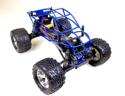 Vgracing Roll Cage City Photo Gallery Last Additions Traxxas