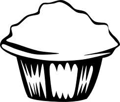 Muffin Coloring Page Google Search Coloring Pages Blue Muffin
