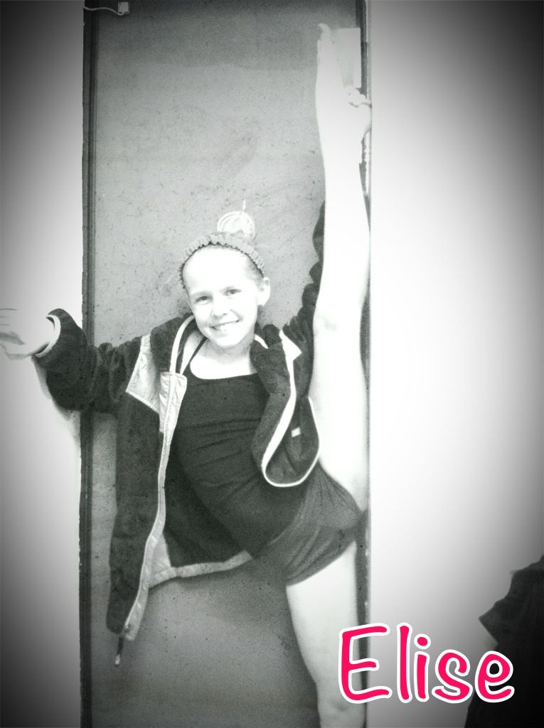 Me In my tilt!!!! I want to go farther!!!!