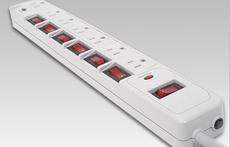 Ultra Surge Protector For Hand To Hand Combat With Vampire Power Surge Protector Images Hand To Hand Combat Tech Accessories Power Strip