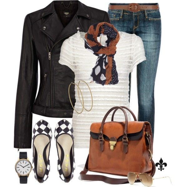 Glamorous Lace Stripe Top