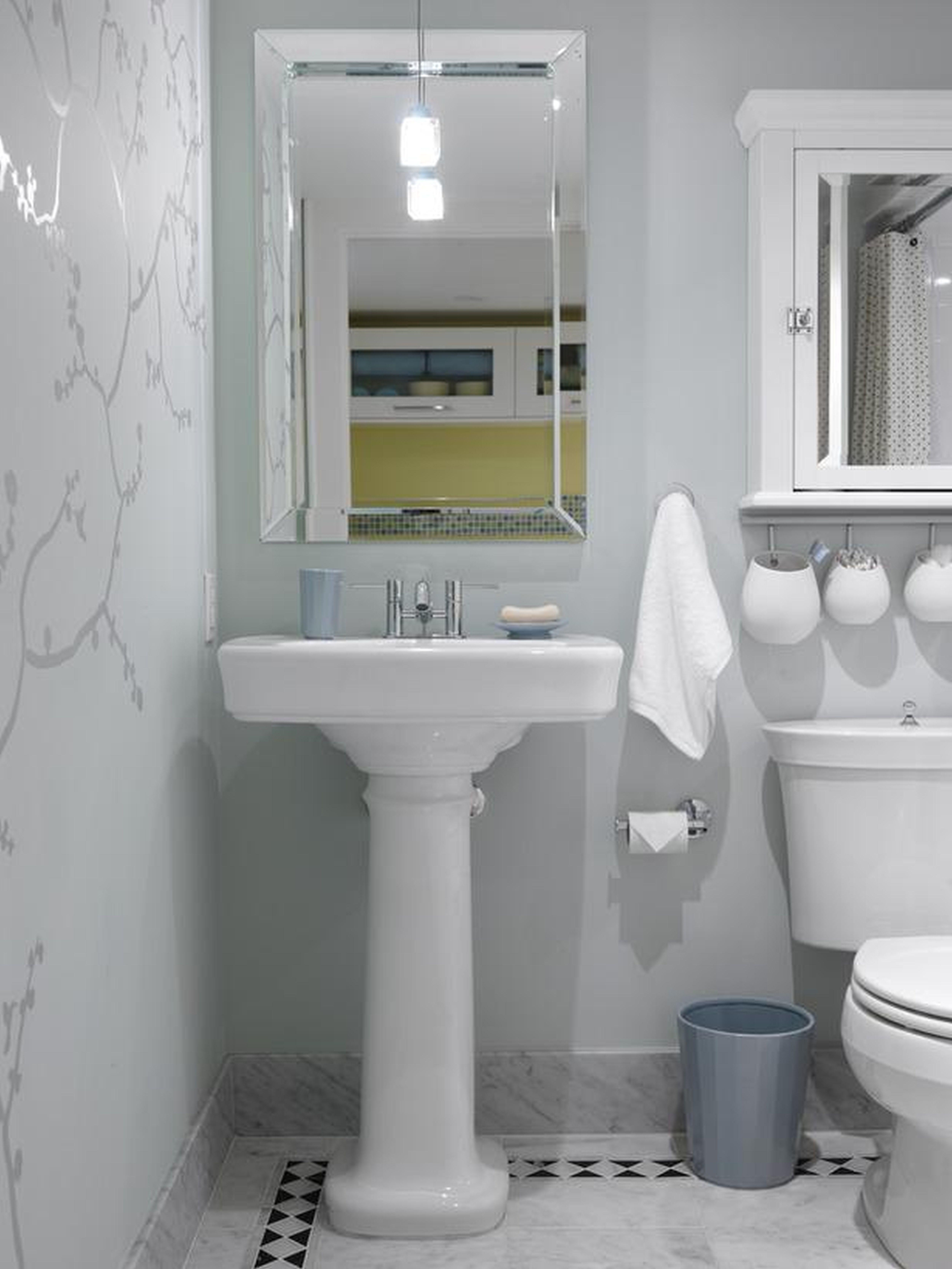 Ordinaire Basement Ideas, Creative Room Ideas : Antique Small Basement Bathroom Ideas  Superb Home Design