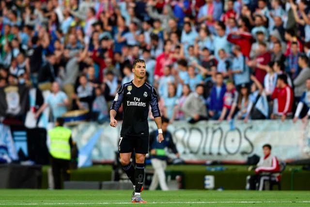 Ronaldo Breaks Another Record As Real Madrid Inch Closer To La Liga Title http://ift.tt/2qtcHI8