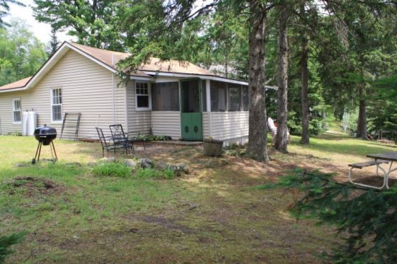 Stoneview Cottage, Eagle River WI Vacation Rentals