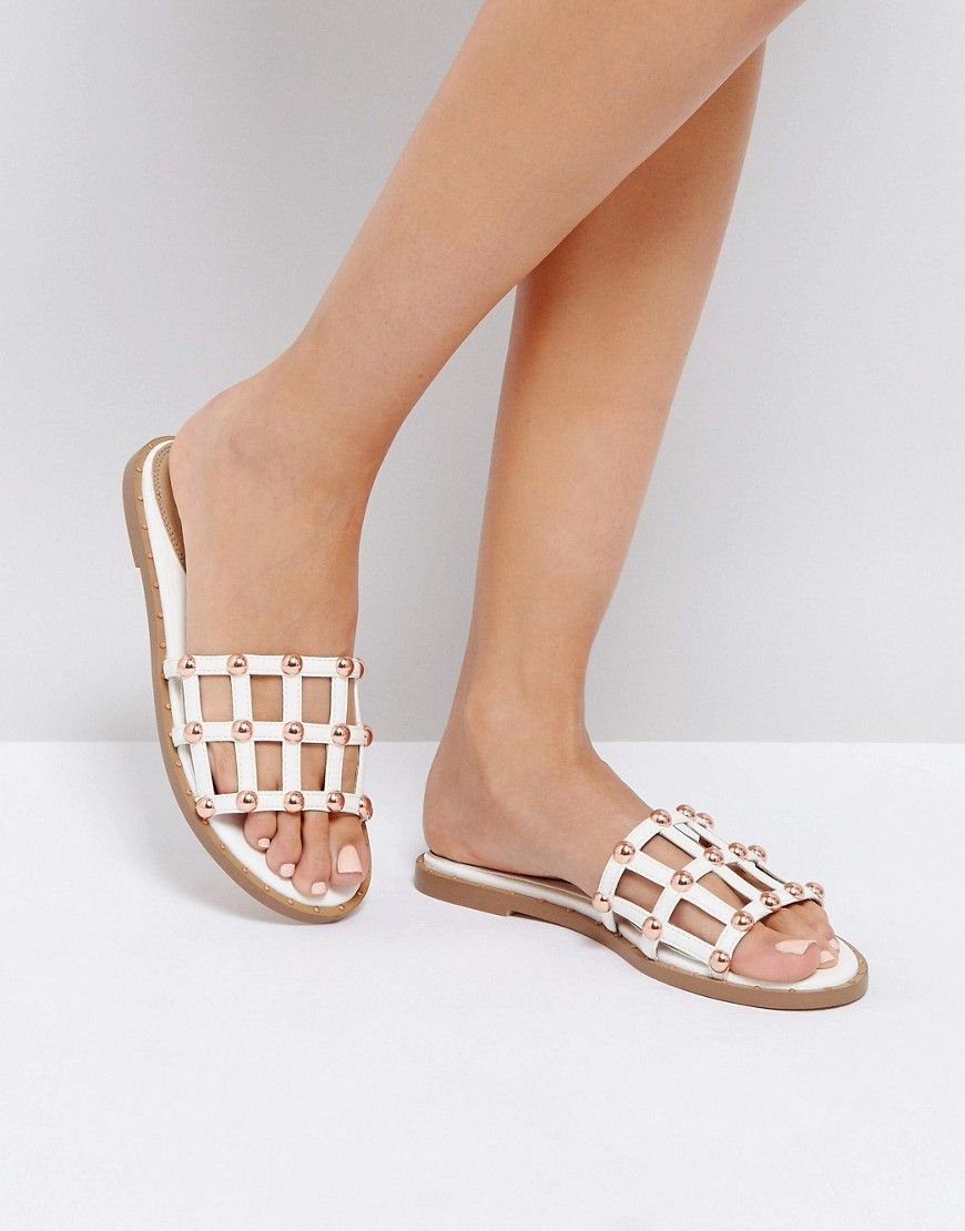 Get this Missguided s heeled sandals now! Click for more details. Worldwide  shipping. Missguided bc558c9edba9