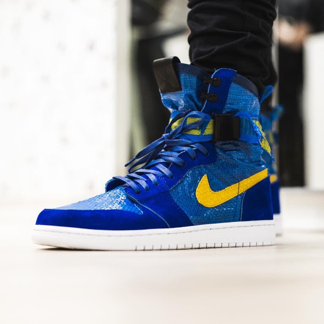 Ikea Nike