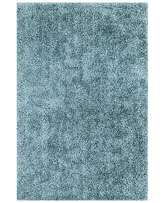 Dalyn Rugs Metallics Collection Il69 Sky Blue Macy S