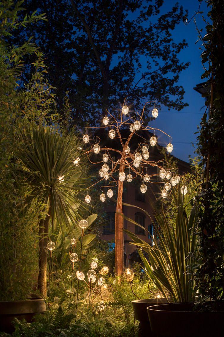 Outdoor Lighting Installation in 2020 Outdoor lighting