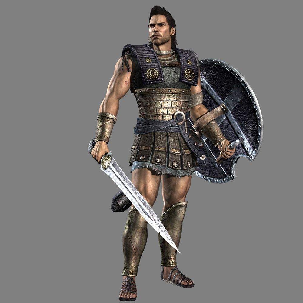 Hector Of Troy - Google Search