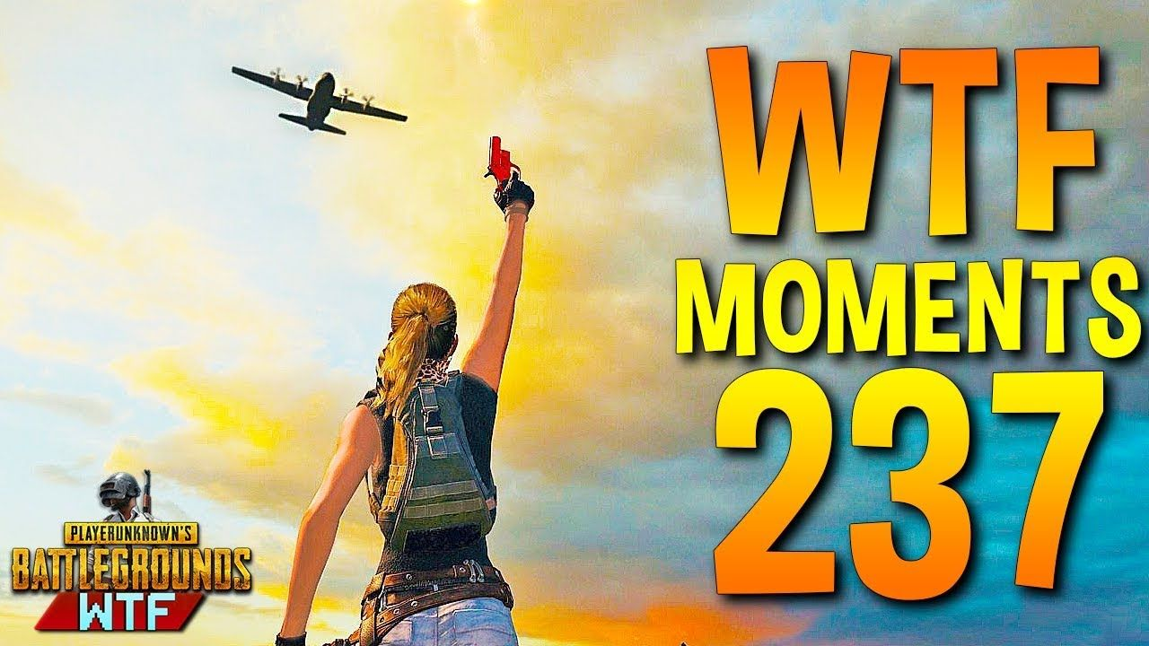PUBG Daily Funny WTF Moments and Best Highlights! Ep 237 (playerunknown's  battlegrounds Plays)