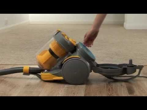 How To Wash Your Dyson Dc05 Cylinder Vacuum Cleaner S Filters Every 3 6 Months Use Cold Water Without Detergent And Dyson Vacuum Cleaner Dyson Vacuum Cleaner