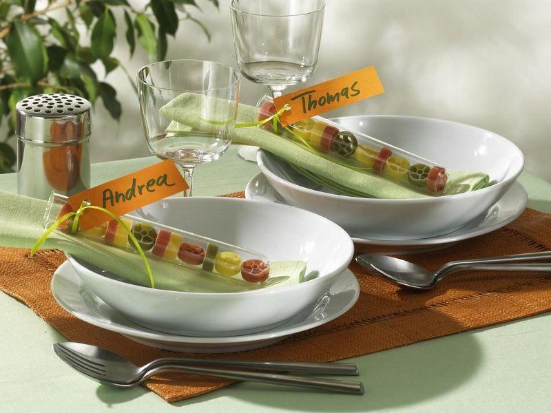Tischschmuck selber basteln  40 besten Tischdeko Bilder auf Pinterest | Haus, Tische und Geburtstag