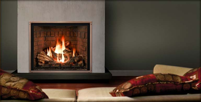 Gas Fireplace Inspiration And Gas Fireplace Ideas With Fireplace