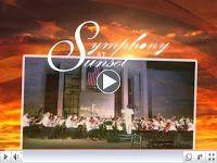 Abilene Kansas App News Center: Symphony at Sunset at Eisenhower Presidential Libr...