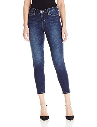 Calvin Klein Jeans Womens Ankle Skinny Jean Inky Medium 3316 >>> You can get additional details at the image link.