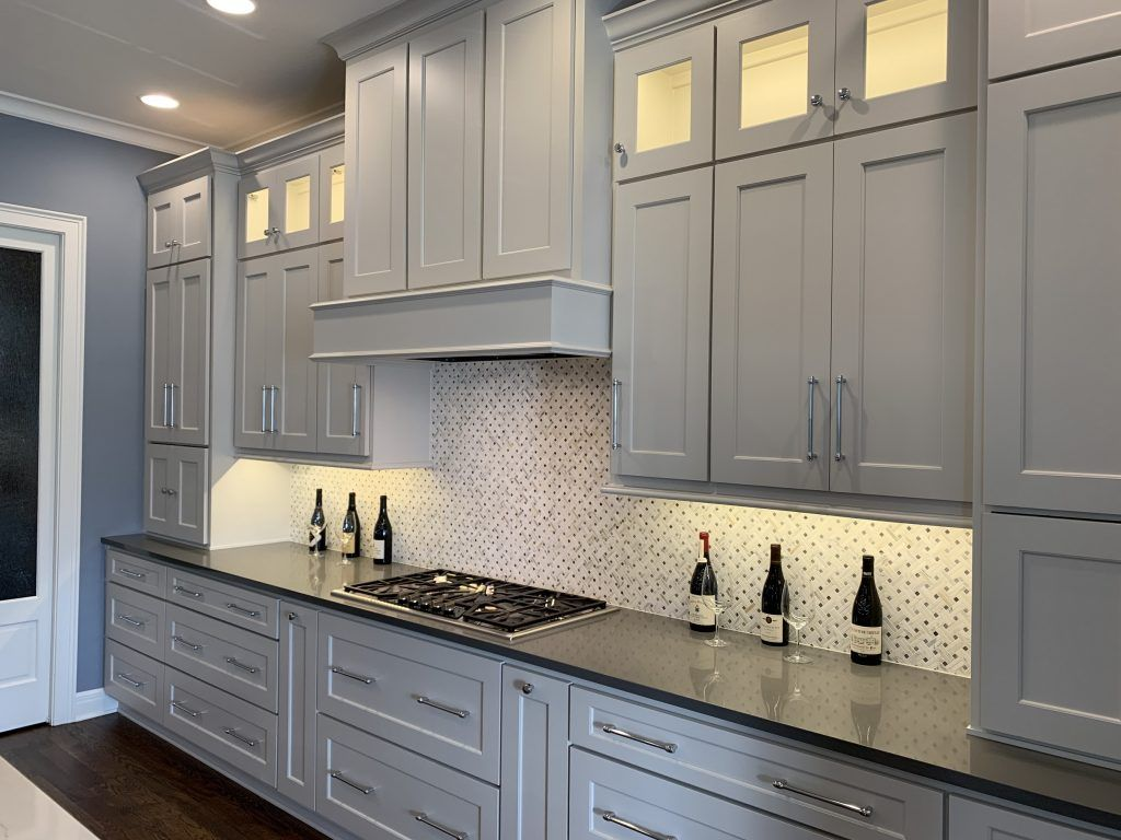 Custom Style With Tile Design Connection Inc Interior Design News Kitchen Design Tile Design