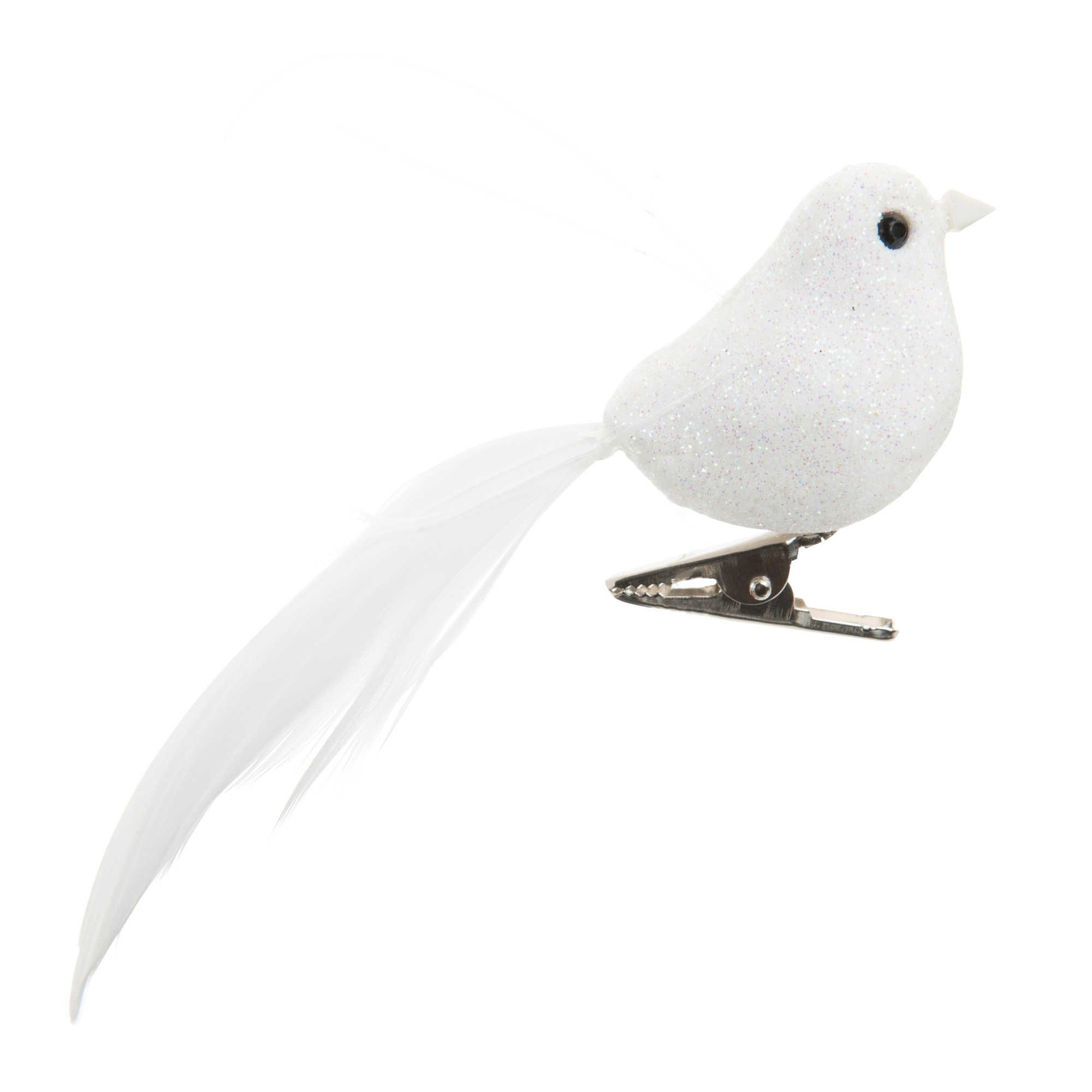 deco sapin oiseau