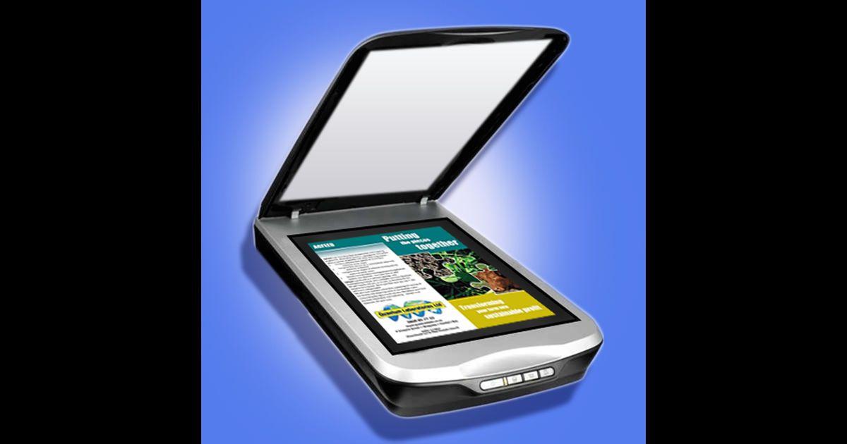 Fast Scanner app Scanner app, Android apps, App