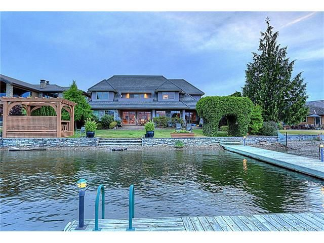 Houses for Sale Kelowna Listings - jennifer-black.com - $3500000.00 - 4159 Gellatly Road, 5 Bedrooms / 5 Bathrooms - 4772 Sq Ft - Single Family in West Kelowna - Contact Jennifer Black Direct: 250.470.0377, Office Phone: 250.717.5000, Toll Free: 1.800.663.5770 - The Stone Sisters group of RE/MAX Kelowna are proud to present - http://jennifer-black.com/residential-listings/