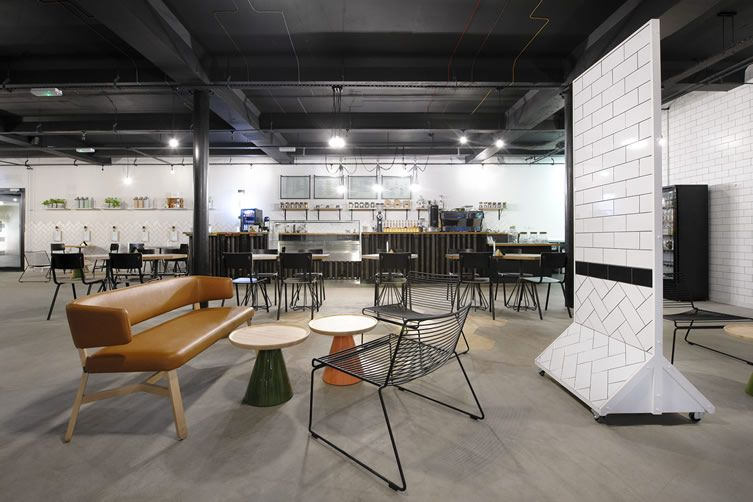 The Foundation Coffee House, Manchester | PLAY // Fu0026B Design_NoChintz |  Pinterest | Cafe Interior Design, House And Interiors