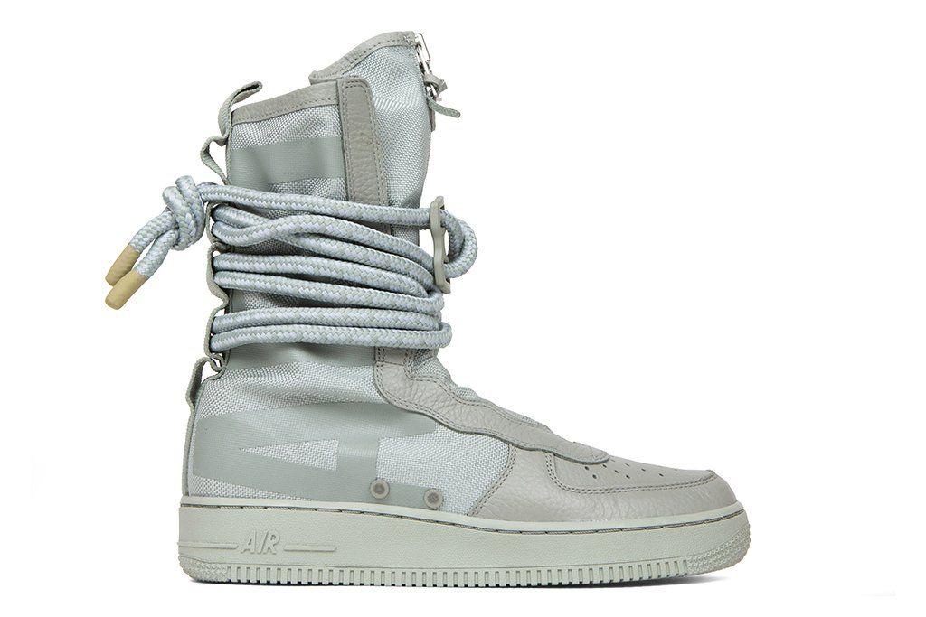 air force 1 hi boot