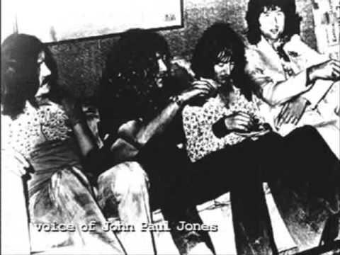 The History of Led Zeppelin Pt  (2/6) - YouTube | LED FOR