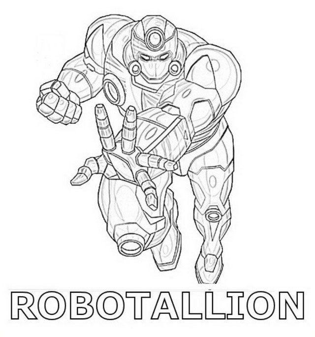 bakugan hydranoid coloring pages - photo#22
