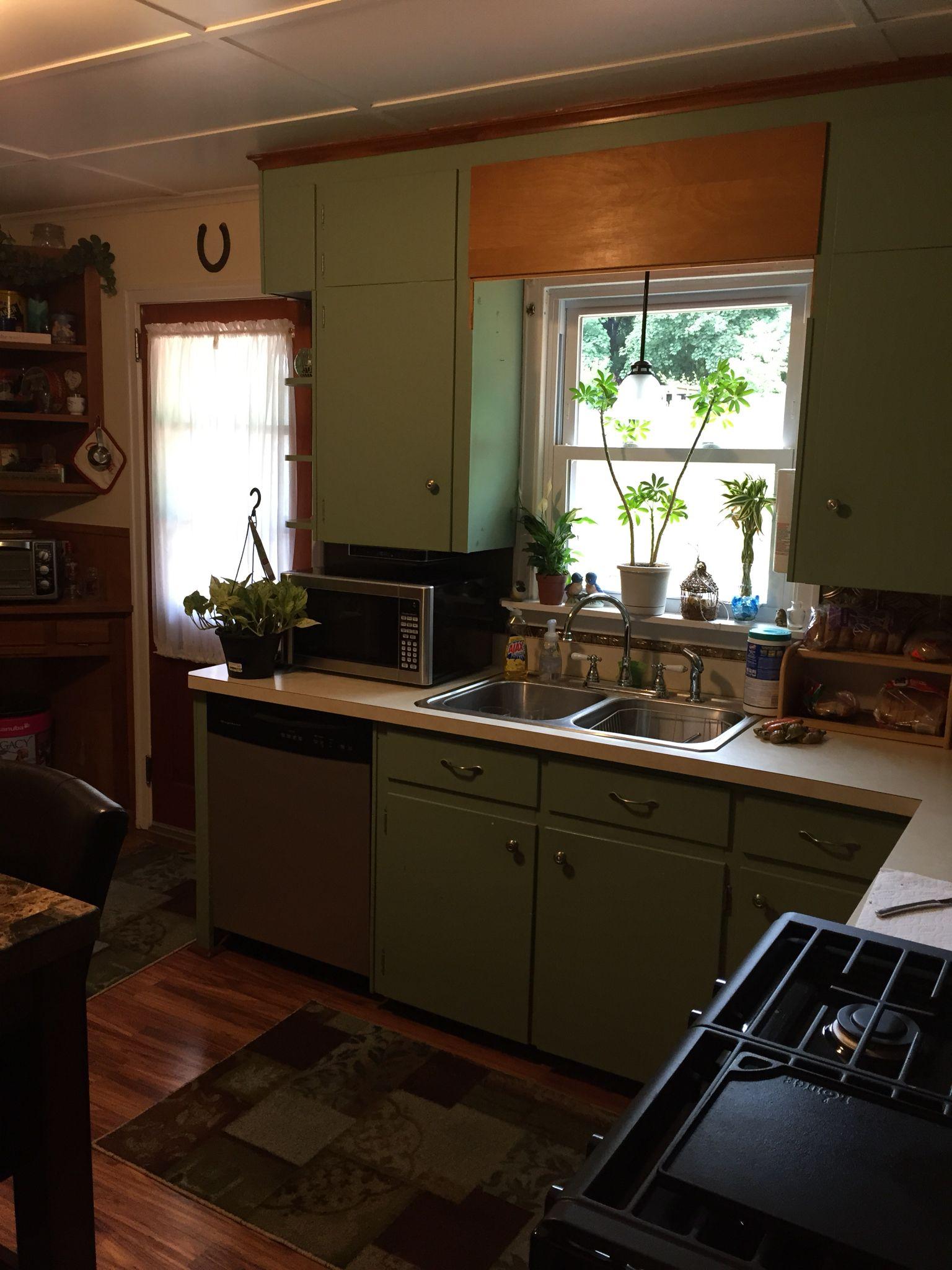 DIY kit Before | Diy kitchen projects, Kitchen, Diy kitchen