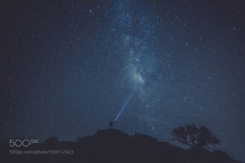 Estrellado by eduardovargasphotography  night stars long exposure cosmos estrellas noche nocturna algeciras campo de gibraltar vsco los barr