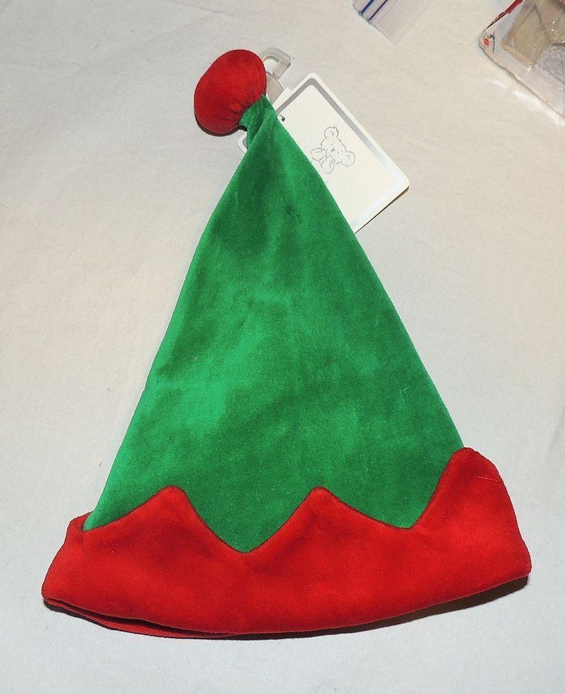 2ffdcb3f9 New Baby Toddler Elf Hat First Christmas Sizes 3 thru 24 Months Costume  Santa #KoalaKids