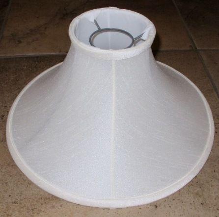 Silk chimney lamp shade custom sizes usa american made lamp silk chimney lamp shade custom sizes aloadofball Gallery