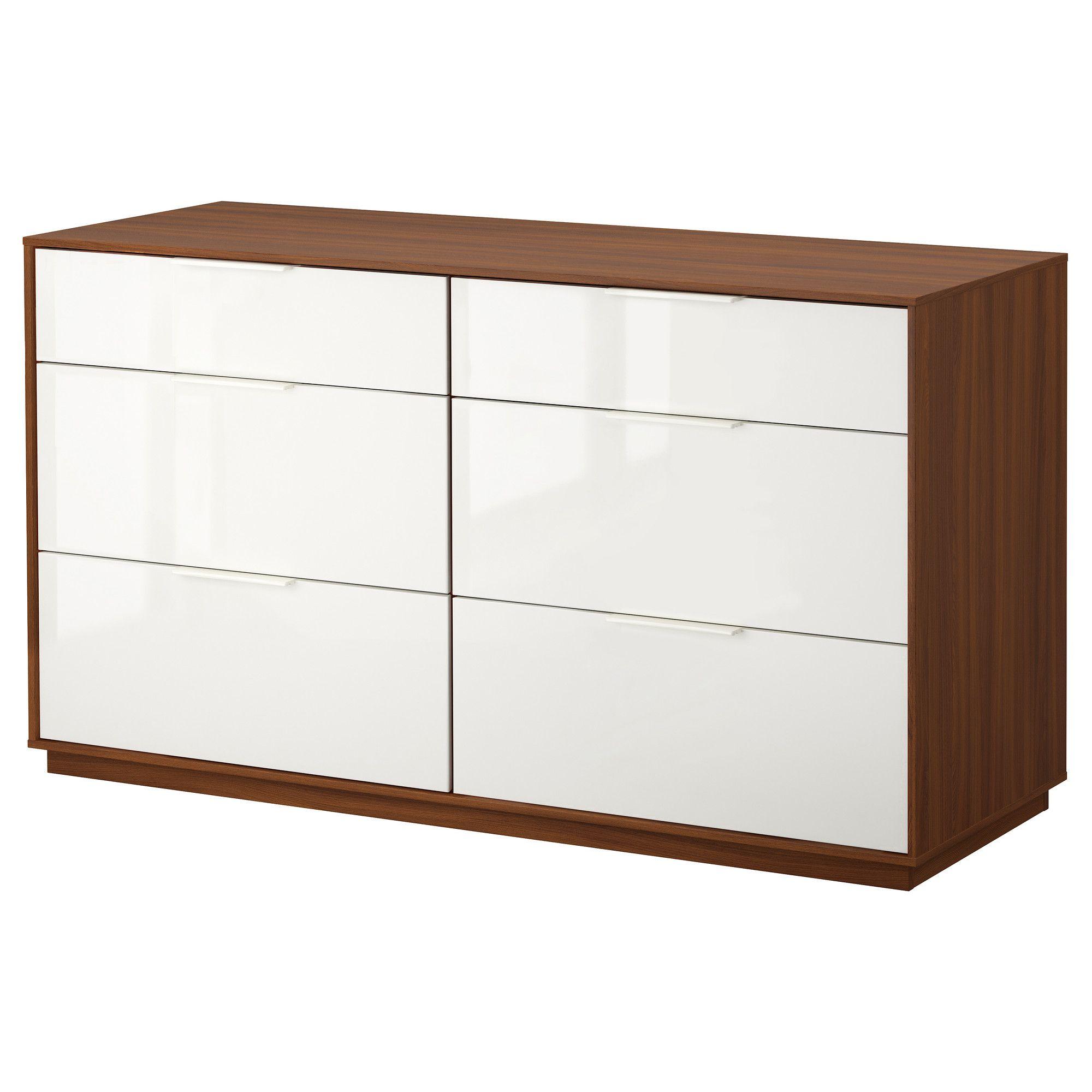 Ikea Ikea Stenstorp Wood Chrome And Black: STENSTORP Kitchen Cart, White, Oak
