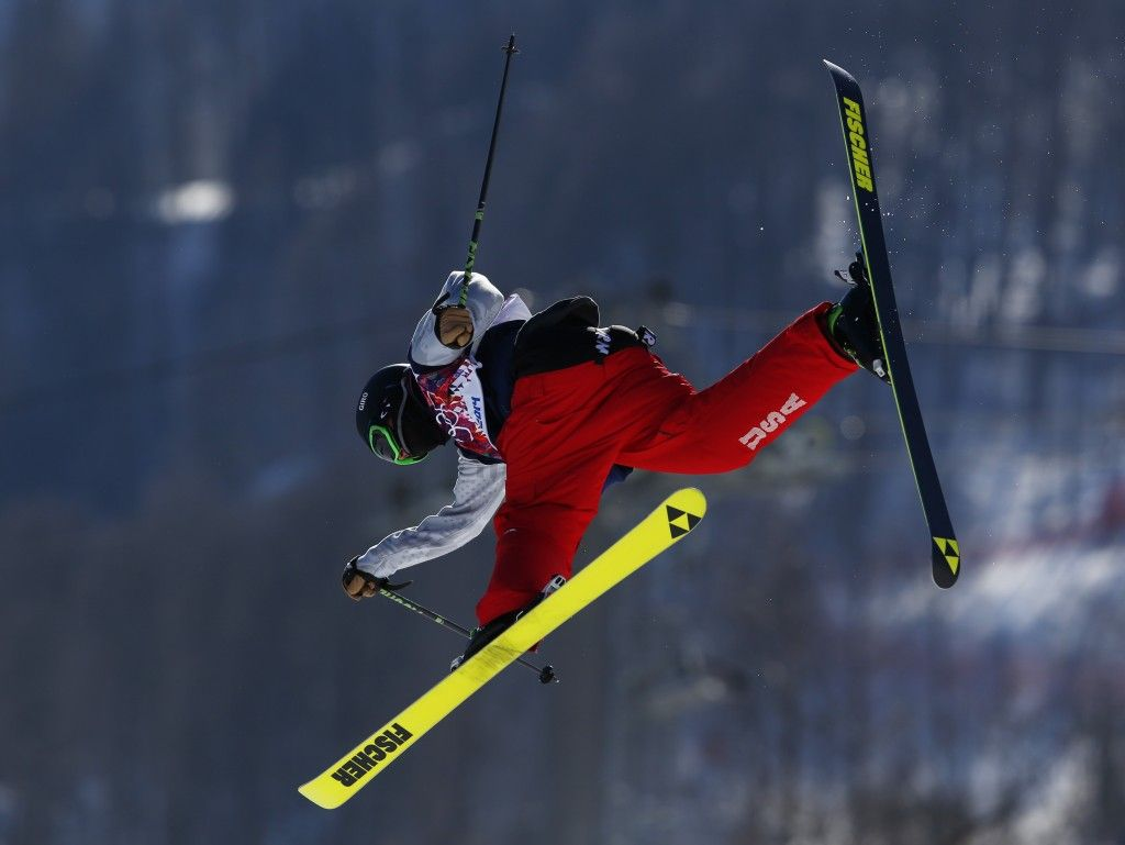 Winter Olympics Complete Tv Schedule Of Events At