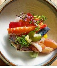 A Legendary Sushi Spot's Big Makeover