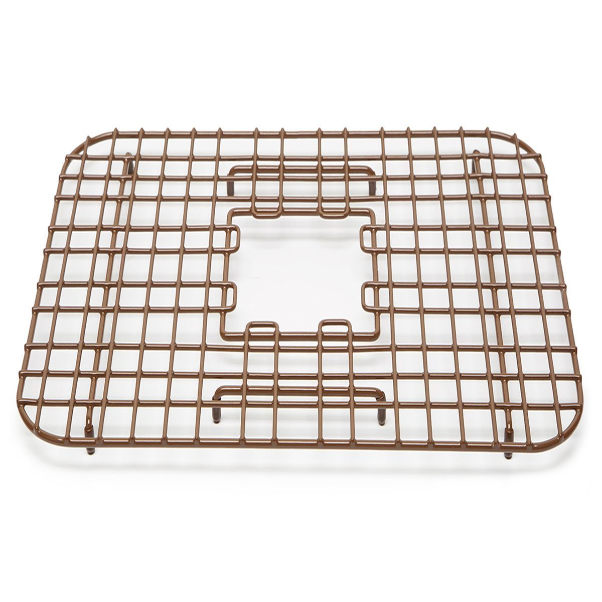 Accessories for Copper Kitchen Sinks by Sinkology