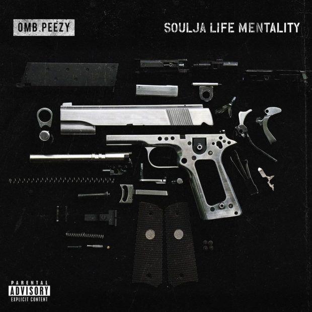 New Music OMB Peezy u2013 Soulja Life Mentality - new blueprint 2 on itunes