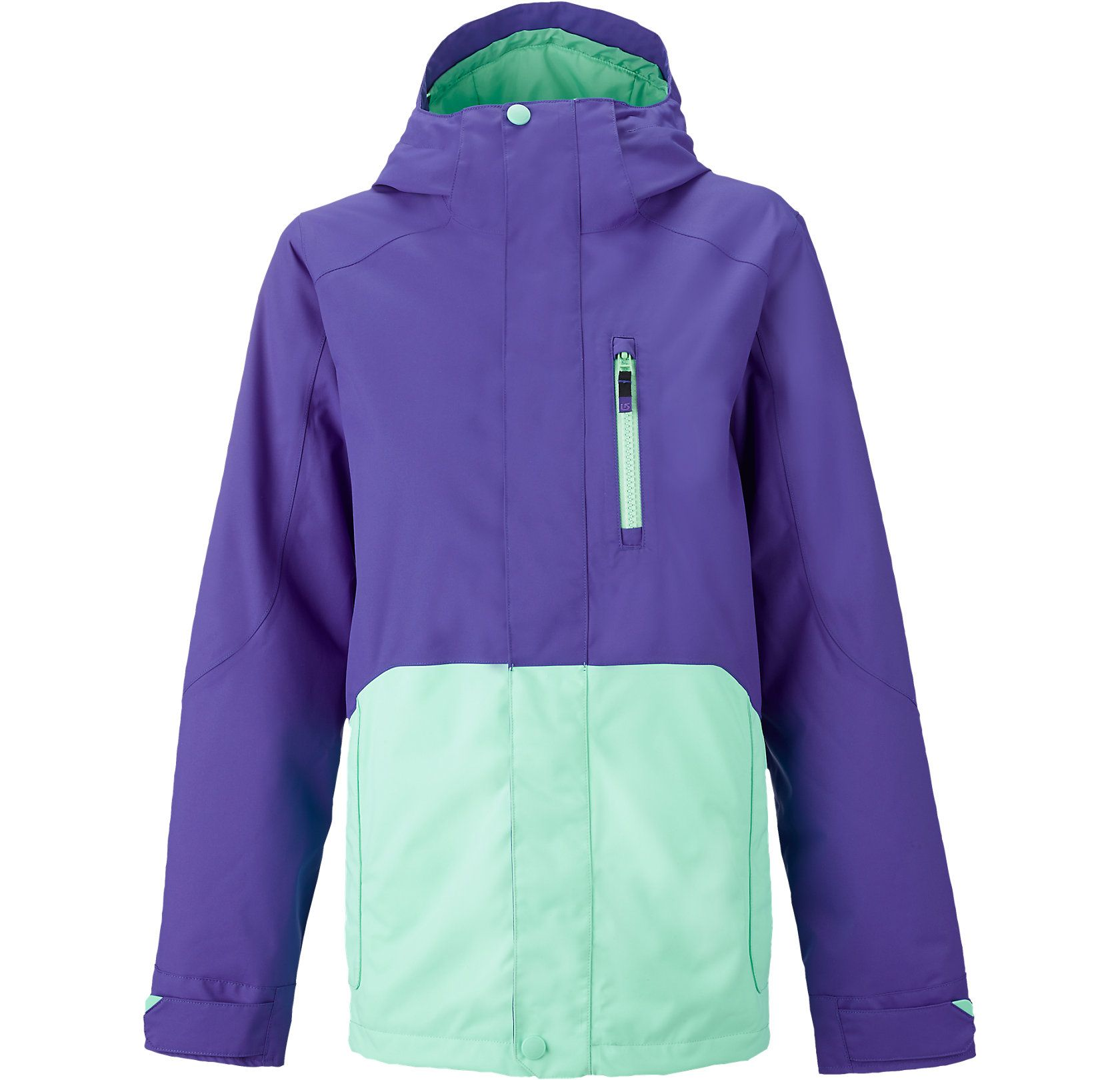Horizon Snowboard Jacket