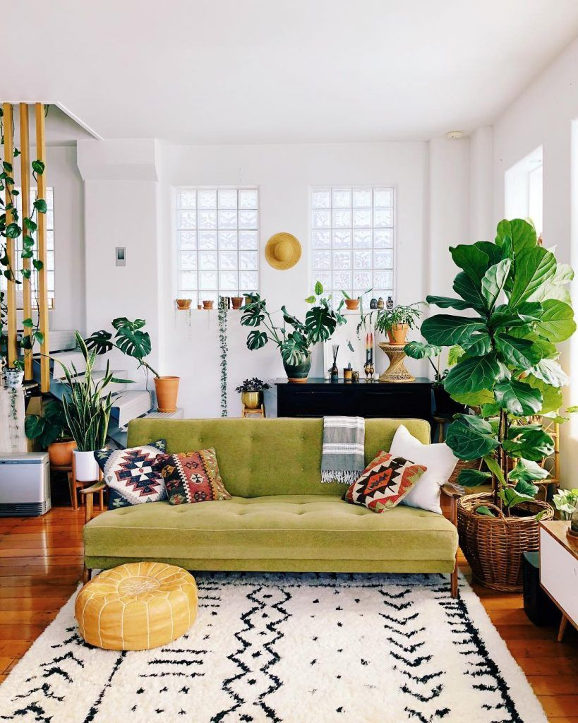 Small Living Room Decor Ideas That Ll Open Up Your Space House Interior Room Inspiration Boho Living Room #open #living #room #decor #ideas