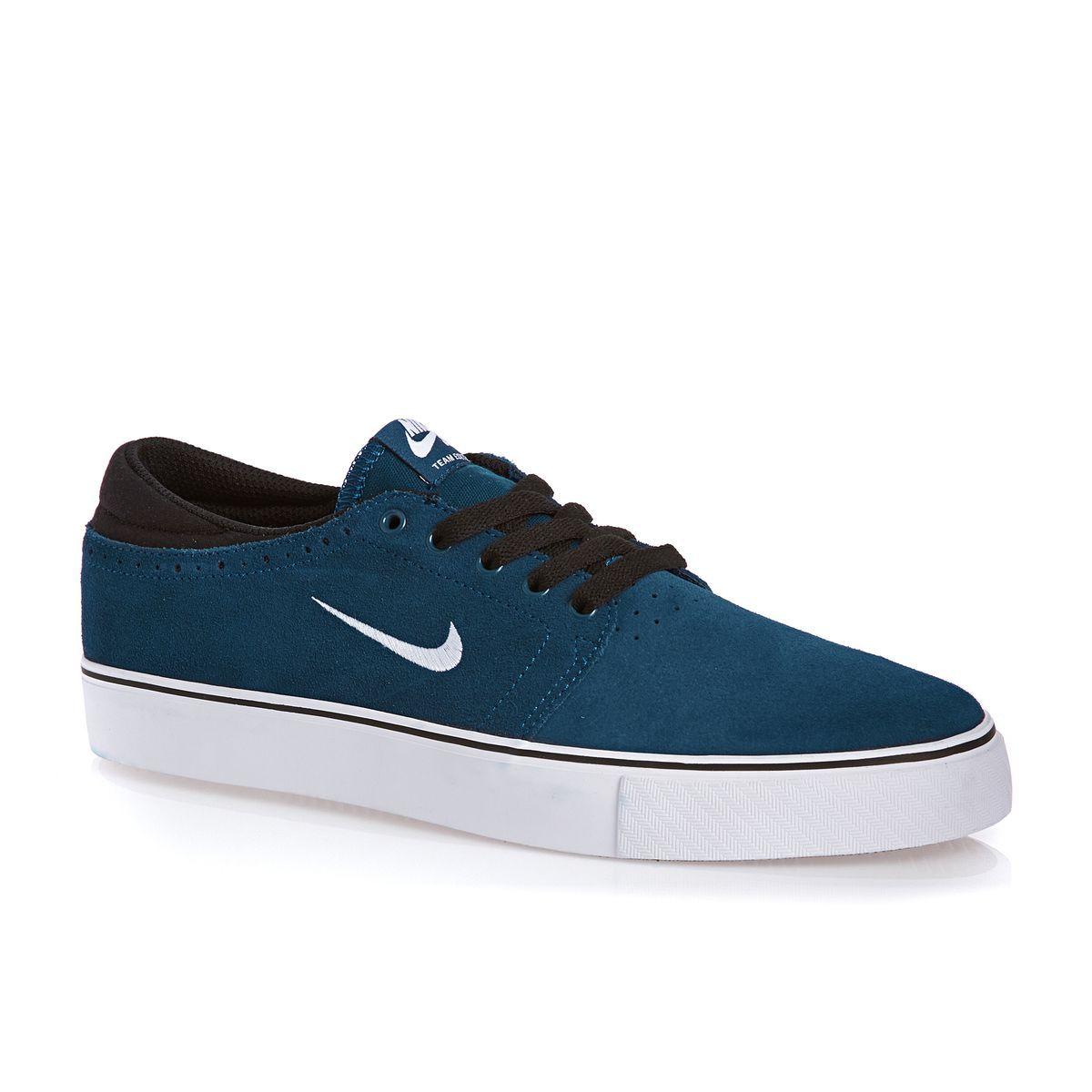Nike Skateboarding Zoom Team Edition Sb Shoes
