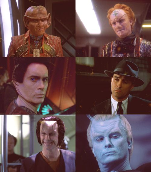 Threeofeight Jeffrey Combs Ilu 3 One Of My Favourite St Actors