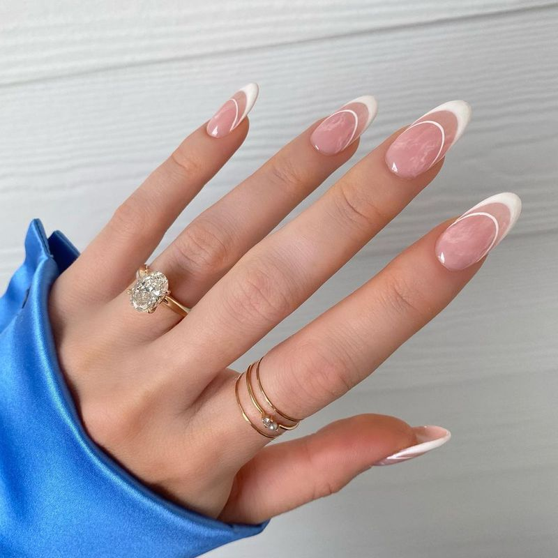 25 of the Best Natural Nail Designs for the Manicure Minimalist
