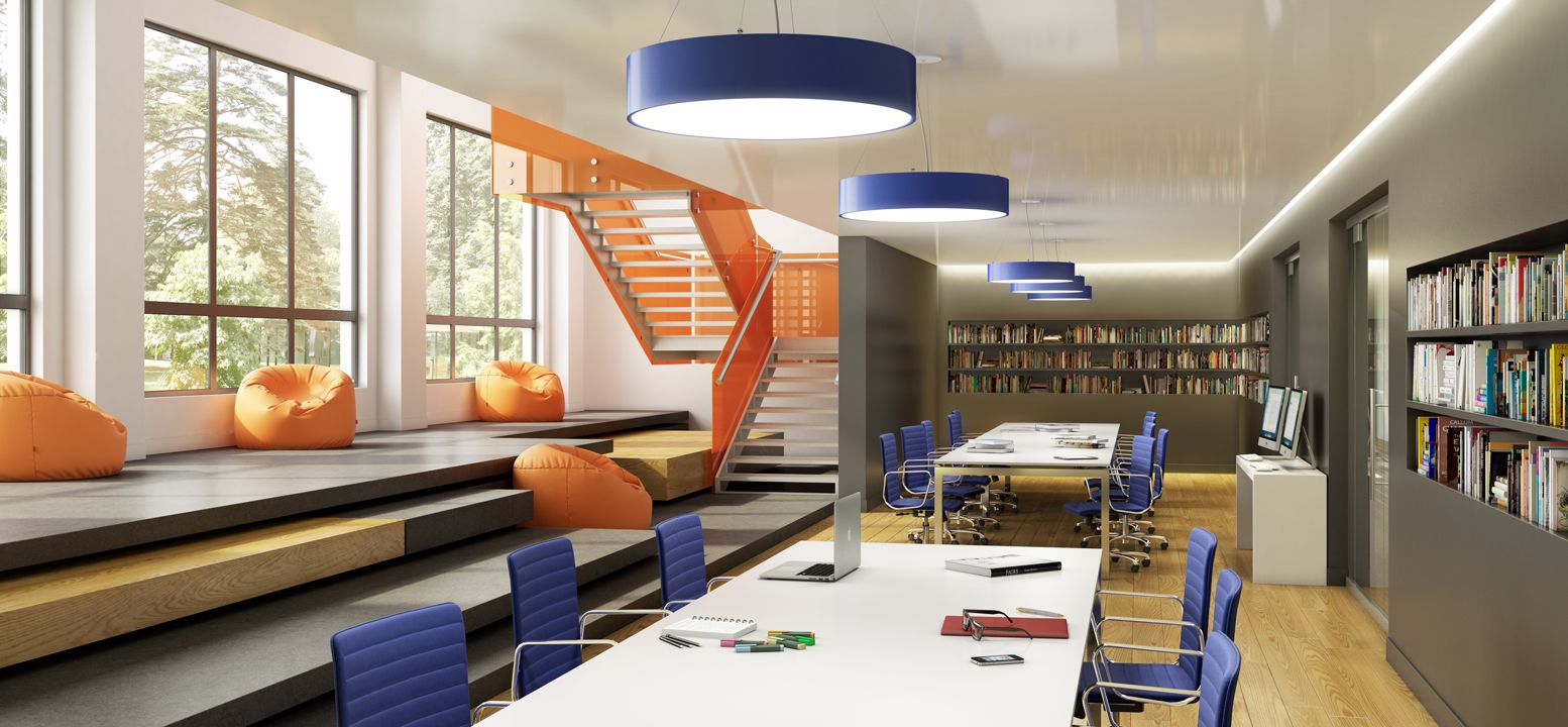 office lighting options. Lights · LumenWerx Pop Designed For Fashion And Functionality. Available In Multiple Sizes, Mounting Options Office Lighting