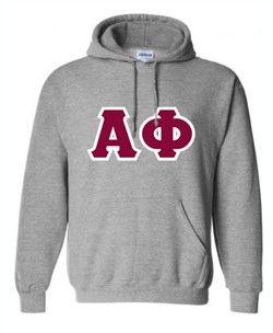 Alpha Phi Sweatshirt Hoodie  Want!