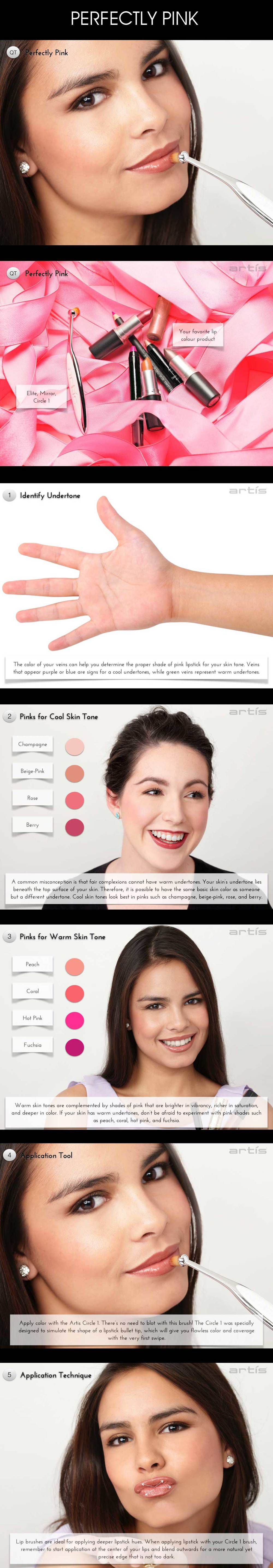 Curious to know how your skin's undertones can help you