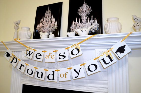 Hey, I found this really awesome Etsy listing at https://www.etsy.com/listing/171979493/graduation-party-decorations-graduation