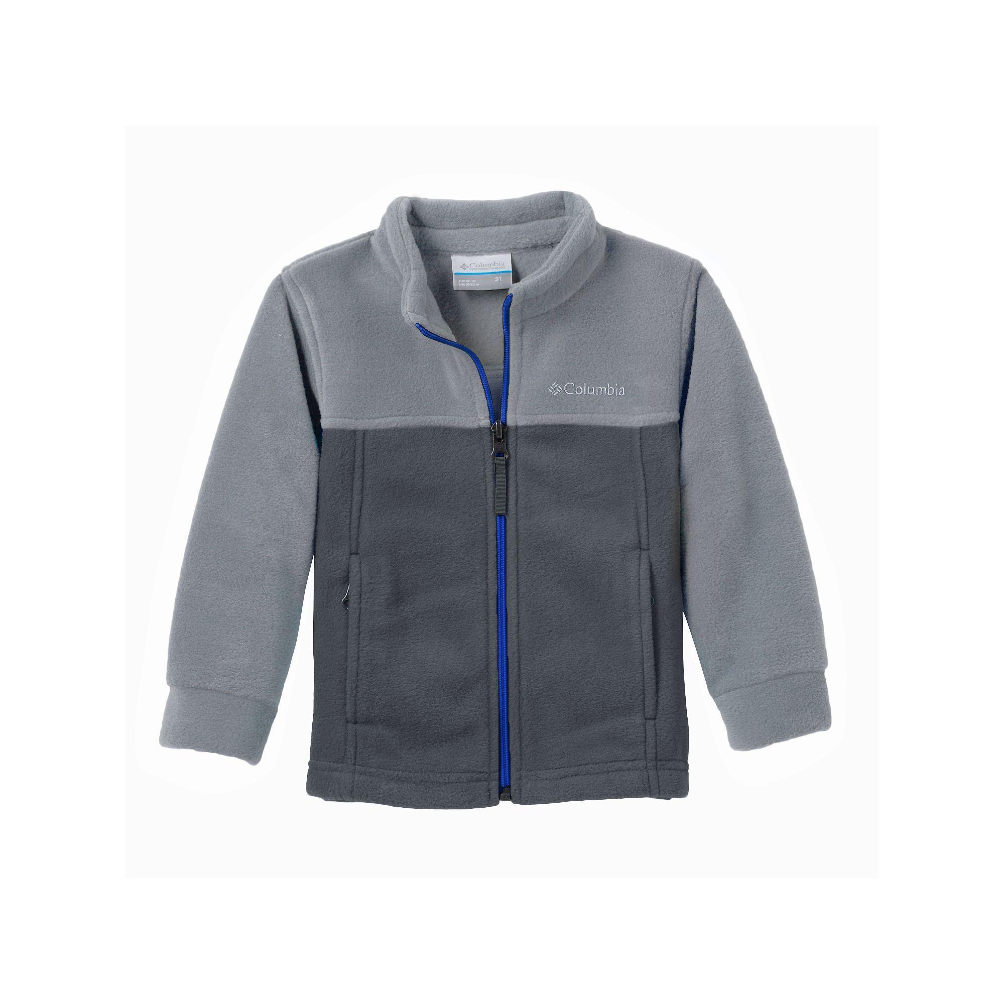 a0d60c01a74 Toddler Boy Columbia Lightweight Fleece Jacket | Products | Columbia ...