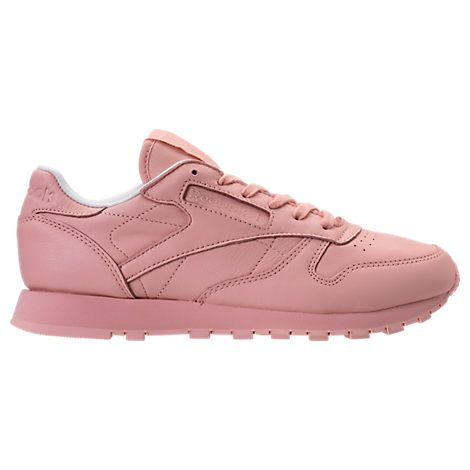 women's reebok classic leather casual shoes  bd2771
