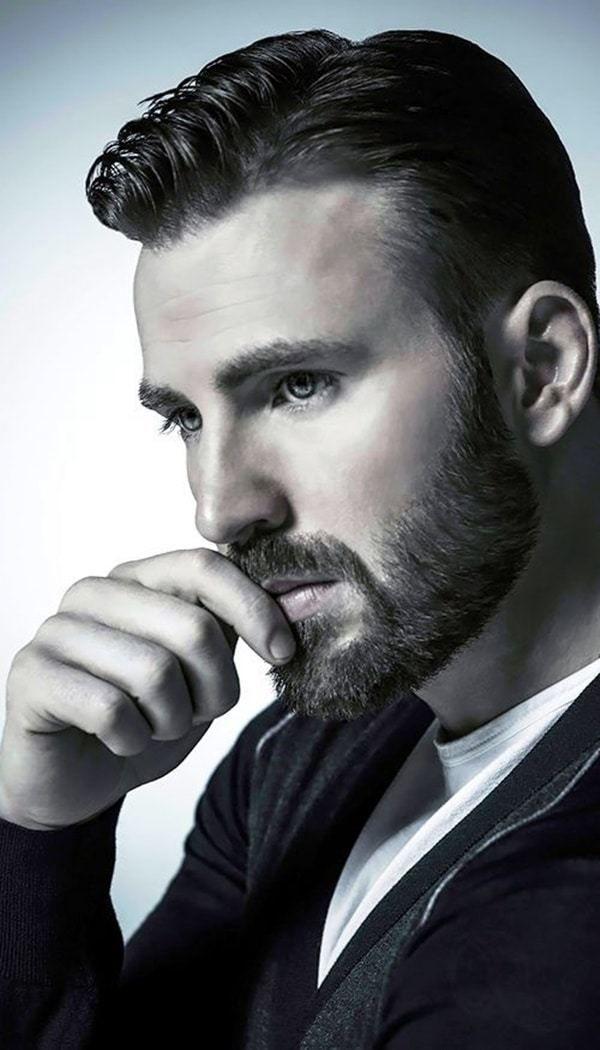 Charming Beard Styles 2018